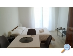 Appartements Ru�a - Omi� Kroatien