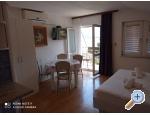 Appartements Mihovil - Omi� Kroatien