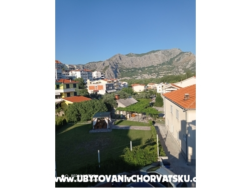 Apartments Mihovil - Omiš Croatia
