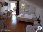 Appartements Mihovil - Omiš Croatie