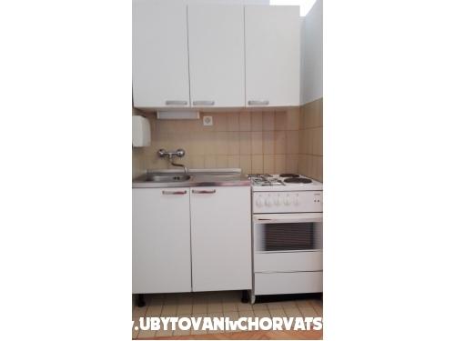 Apartmani Šamanović - Omiš Hrvatska