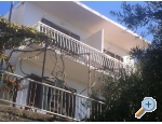 Appartements Šamanović - Omiš Kroatien