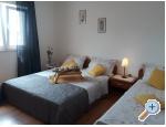 Appartements San Paulo - Omiš Kroatien