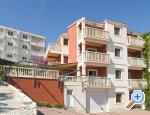 Apartments San Paulo - Omiš Croatia