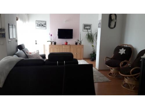 Apartmanok Sanja Rajić - Omiš Horvátország