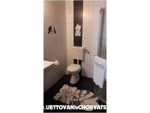 Apartments Sanja Rajić - Omiš Croatia