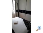 Apartmány Sanja Rajić - Omiš Chorvatsko