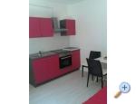 apartmani Sanja - Omi� Kroatien