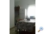 apartmani Sanja - Omiš Kroatien