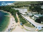 Apartments Sanja - Omiš Croatia