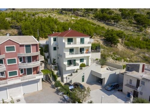 Appartamenti Senka - Omiš Croazia