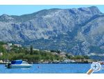 Apartments  Šime - Omiš Croatia
