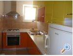 Appartements Skocibusic - Omiš Kroatien