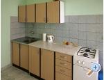 Apartmány Smilja - Omiš Chorvatsko