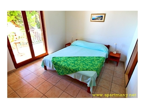 Appartamenti Sodan - Omiš Croazia