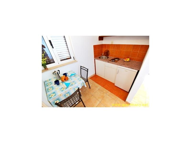 Appartamenti Sodan - Omi� Croazia