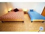 Appartements Sodan - Omi� Kroatien