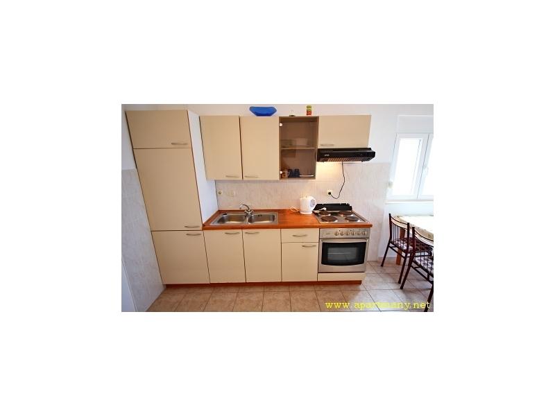 Apartm�ny Sodan - Omi� Chorv�tsko
