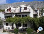 Omis Apartments Stipe
