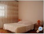 Appartements Suzana - Omi� Kroatien