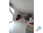 Appartements Svilicic - Omiš Kroatien