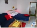 Appartements Svilicic - Omi� Kroatien