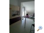 Appartements Sviličić - Omiš Kroatien