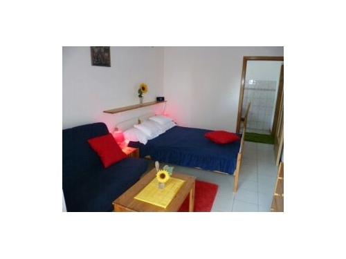 Apartamenty Svilicic - Omiš Chorwacja