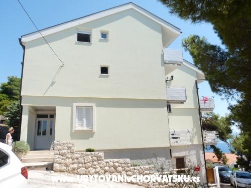 Appartementen Sviličić - Omiš Kroatië