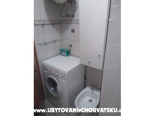 Apartmány Tafra Duce-Omis - Omiš Chorvatsko