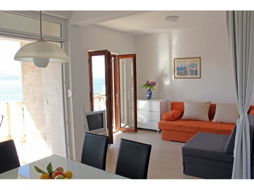 Apartments Tice - Omiš Croatia