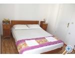 Appartements Tice - Omi� Kroatien