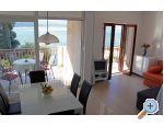 Apartments Tice - omis Croatia