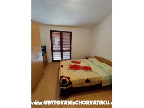 апартаменты Tomasovi� Omi� - Omi� Хорватия