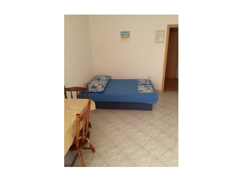 Apartamenty Tomasović Omiš - Omiš Chorwacja