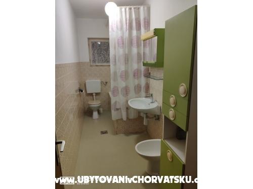 Apartmány Tomasović Omiš - Omiš Chorvátsko