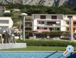 Apartments Tomasovi� Omi�