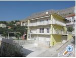 Omis Apartments Ton�i