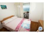 Appartements Tonka - Omi� Kroatien