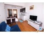 Appartements Tonka - Omiš Kroatien
