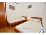 Appartements u Čelini Zavode - Omiš Kroatien