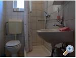 Appartements Uglješić - Omiš Kroatien