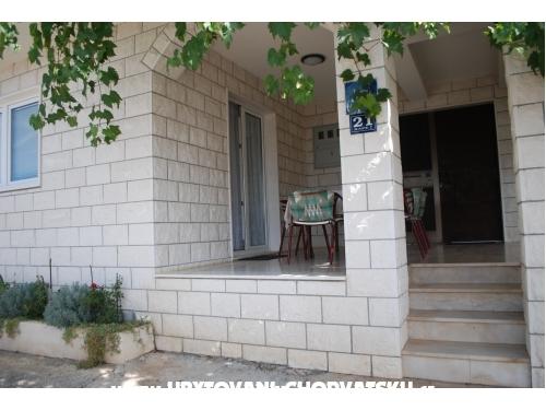 Appartamenti Uglješić - Omiš Croazia