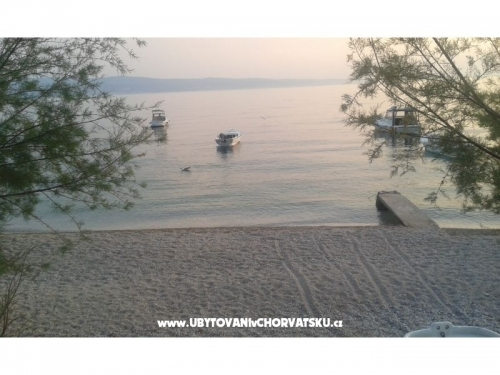 Apartments Urlicic - Omi� Croatia