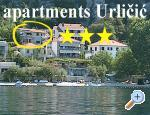 Omis Apartments Urlicic