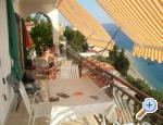 Apartments Velika Luka - Omi� Croatia