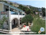 Omis Apartments Villa Dodig