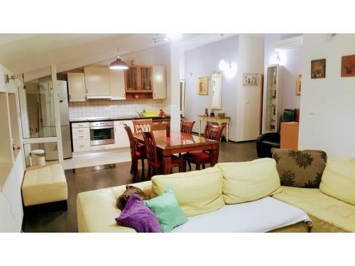 Appartementen Villa Roza - Omiš Kroatië