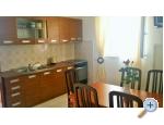 Appartements Villa Roza - Omiš Kroatien