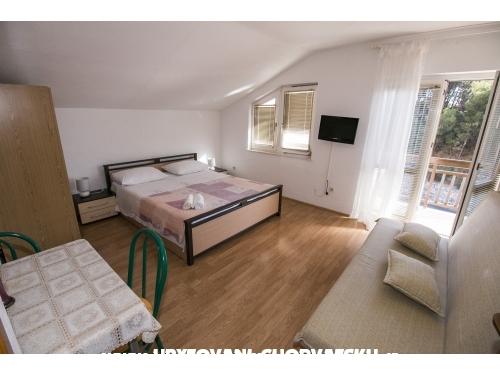 Appartamenti Vinka Saric - Omiš Croazia